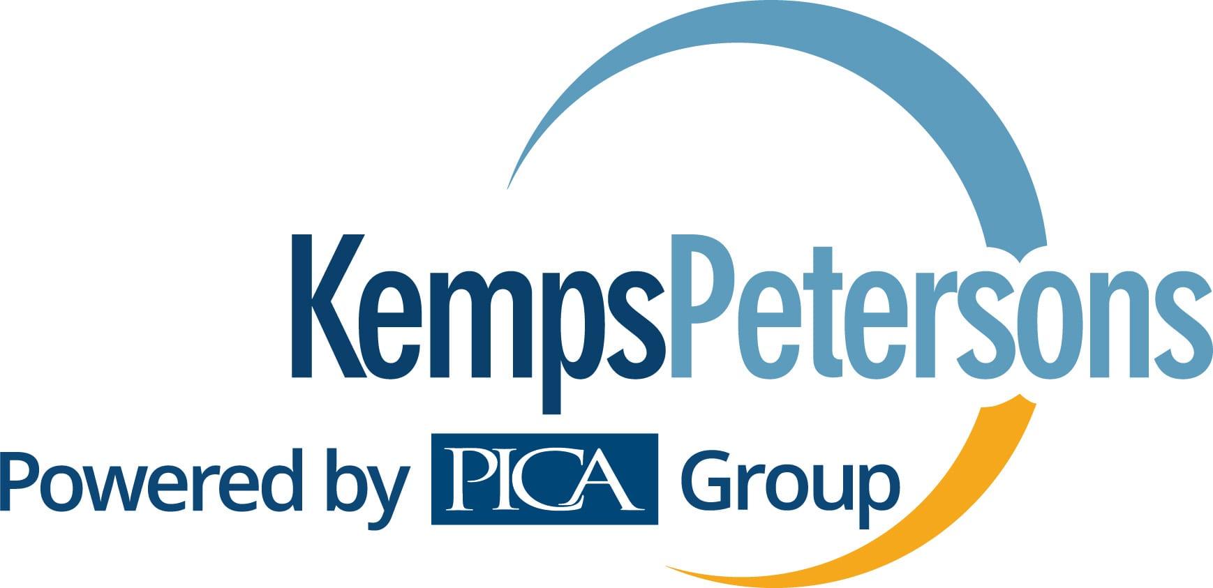Kemsp Peterson logo