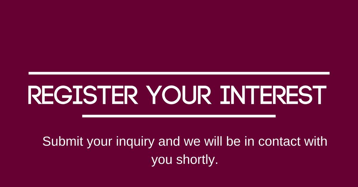 Register your interest (3)