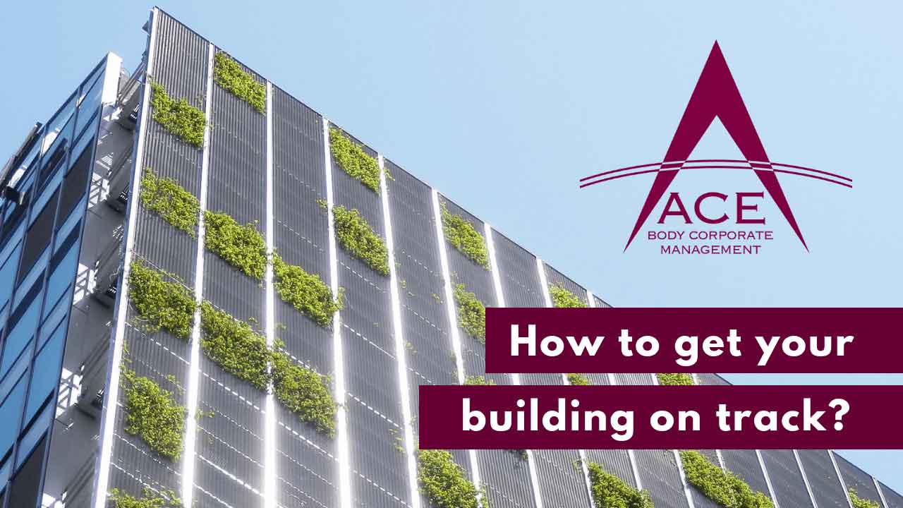 How to make your building sustainable