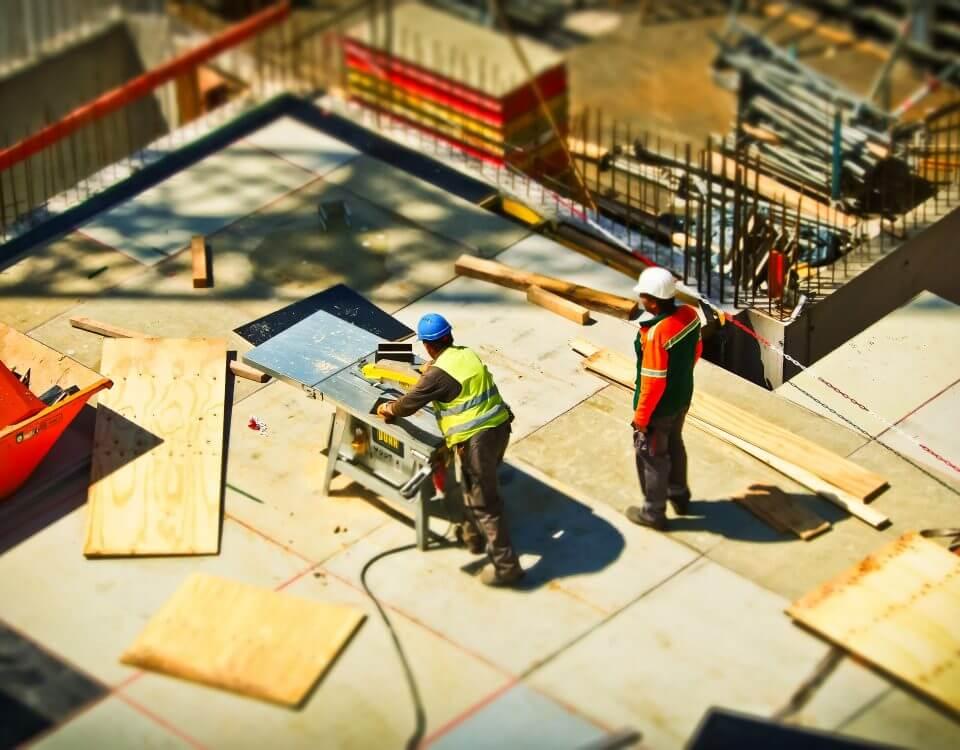 Construction Strata